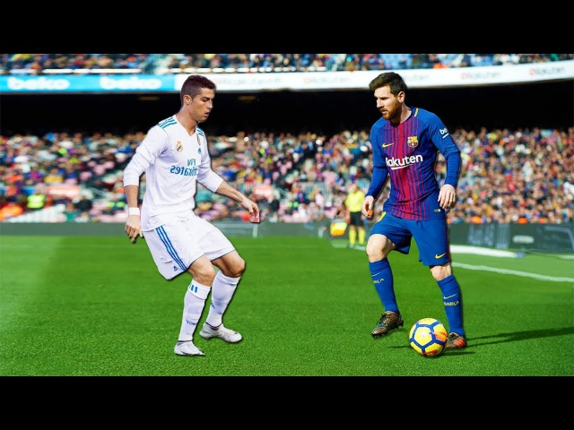 10 Main Differences Between Lionel Messi Cristiano Ronaldo ● HD