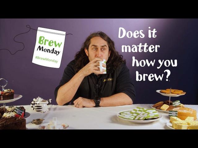 Celebrities make their perfect brew - Samaritans