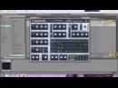 Grimey Bass Patch - Native Instruments Massive [Au5, Fractal, I.Y.F.F.E.]