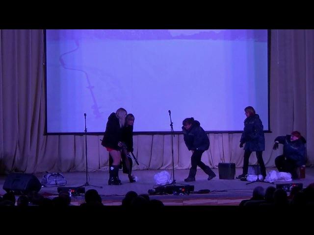 Ліга сміху Золотоноша 3-й сезон 2 частина
