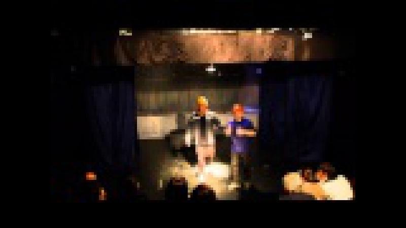 РТПиП-115 Показ по режиссуре (Эпизоды)