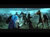300 Rise Of An Empire vs Rotting Christ - Pir Threontai