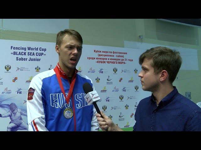 Константин Лоханов (флеш-интервью)