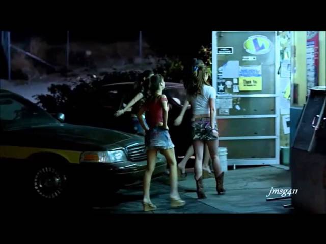 True Blood Bill Jessica follow Andy's Daughters