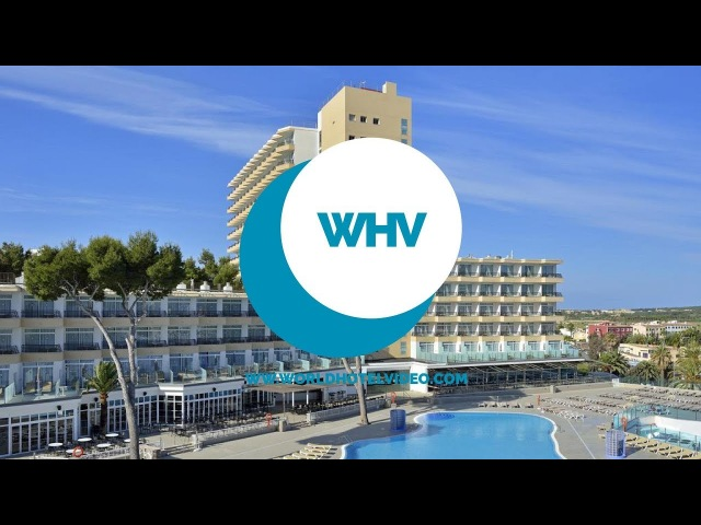 Sol Barbados in Magaluf Spain Europe The best of Sol Barbados in Magaluf