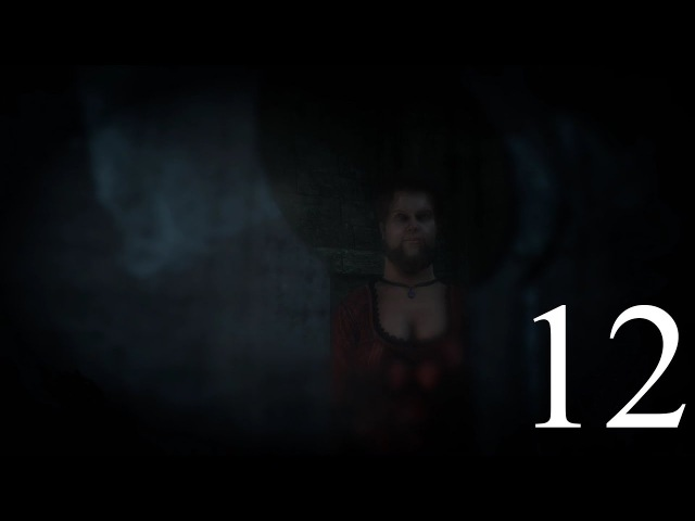 Прохождение Thief-Прекрасная Изабелла (12)