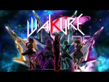 Kyoto Borderline - Macross Delta vs. Skrillex