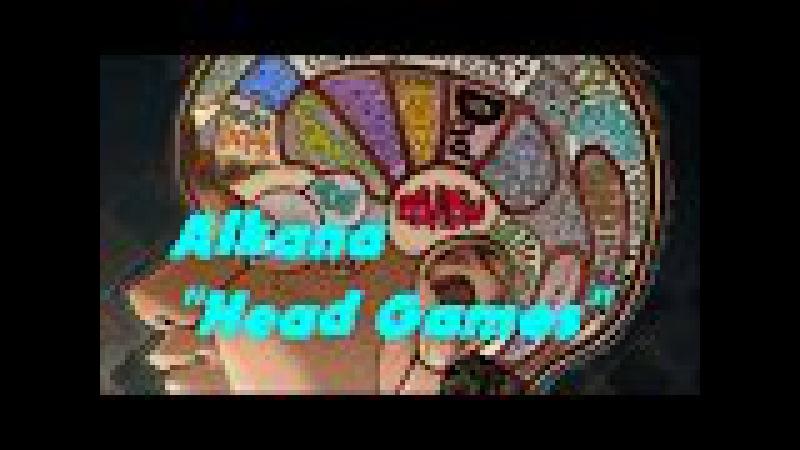 Alkana - Head Games