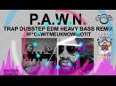 Jay Z + Rick Ross + DJ P.A.W.N. REMIX #FuckWithMeYouKnowIGotIt / RAVE REMIX EDM