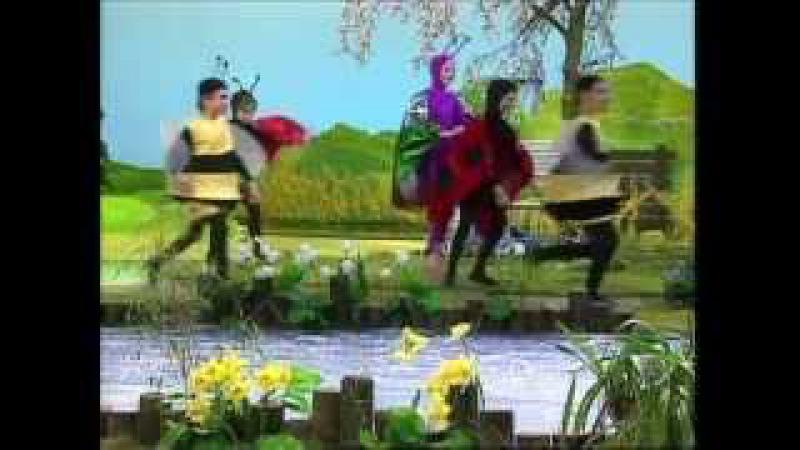Rolf Zuckowski | Immer wieder kommt ein neuer Frühling
