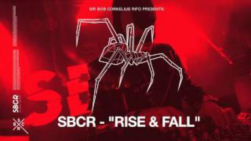 SBCR (aka The Bloody Beetroots) - Rise Fall (Audio) l Dim Mak Records