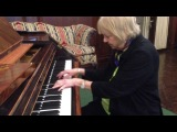 Steinway Artist Beegie Adair at Steinway Hall