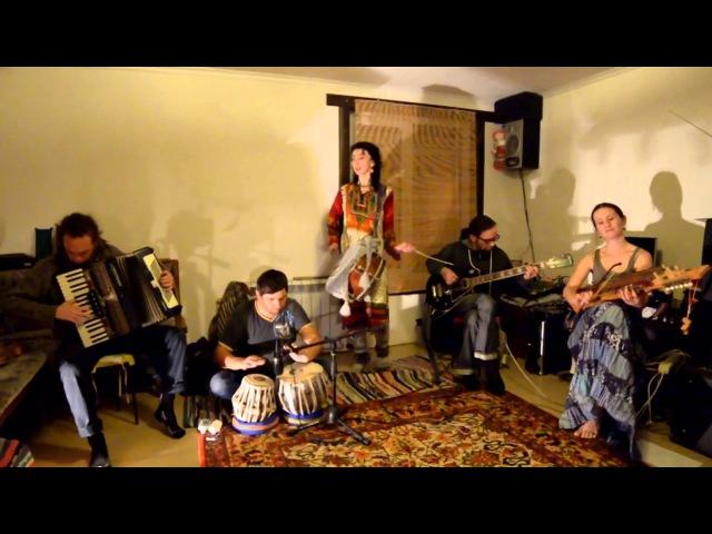 Chorus Friends (Хорус и Друзья) - Sedidonka 25/8