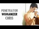 ■ Penetrator Chris » Womanizer