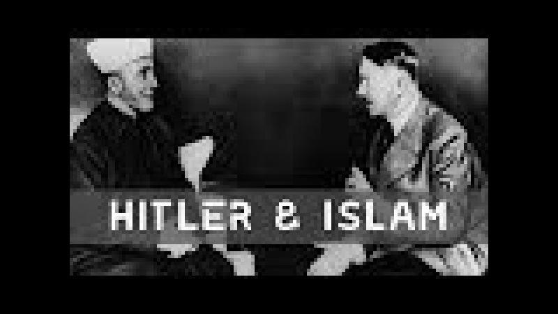 Hitler und der Islam 13 Waffen Division Handschar