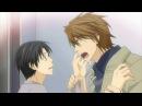 Лучшая в мире первая любовь Киса и Юкино ЯОЙ