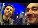 Влог AG в Москве Буткемп Абсолютная власть Финальный ролик