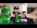 Забавный корейский маг и его друг