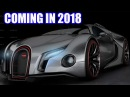 Top 7 Best Upcoming NEW Cars 2018-2019 || YOU MUST BUY Coming in