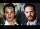 Tom Hardy | From 21 To 39 Years Old