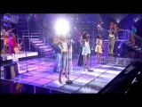 Liberty X and Kool &amp the Gang - Fresh.mpg