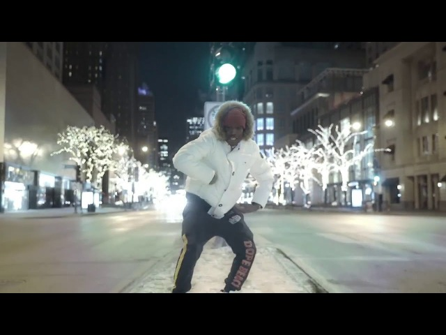 'LGado - Wild (Official Music Video)