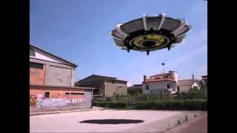 нло пасадка AVVISTAMENTO UFO НЛО