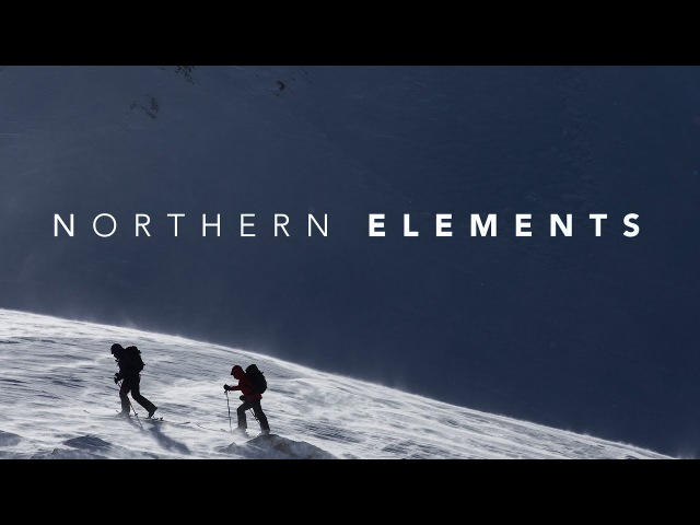 Northern Elements: An Arc'teryx Film