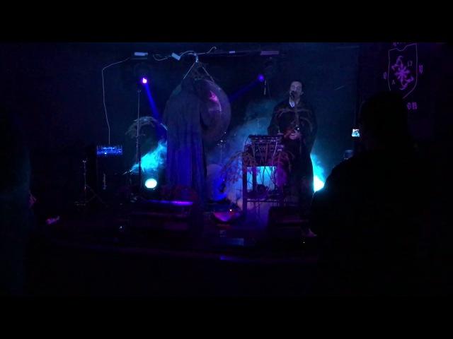 Ad Lux Tenebrae IV @ Dark Gnosis Fest II
