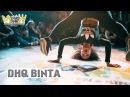 DHQ DHK CIS 2017 JUDGE DEMO DHQ BINTA