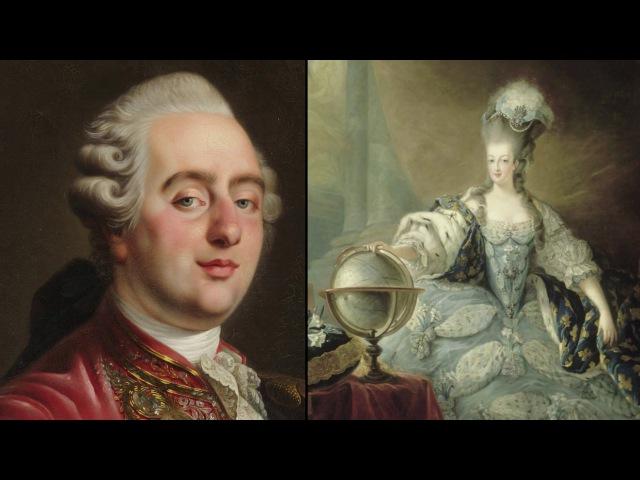 La construction du Petit Théâtre de Marie Antoinette à Versailles Épisode 1 9