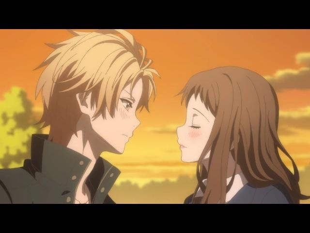 Honeyworks (Itsudatte Bokura no Koi wa 10cm Datta) - Haruki and Miou, Happy Ending