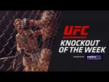 KO of the Week: Edson Barboza vs Beneil Dariush