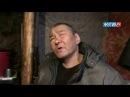 Якутянин вырыл в тайге землянку и пережил в ней лютые морозы