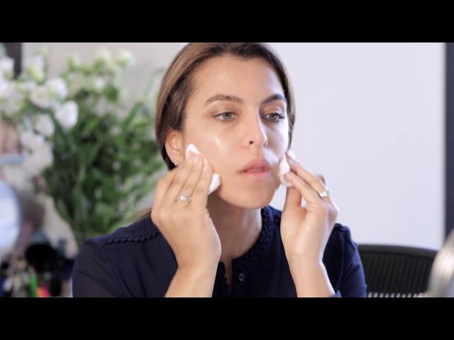 Deskside Test Drive Estée Lauder Revitalizing Supreme Instant Refinishing Facial