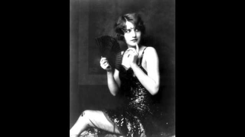 Victoria Spivey Lonnie Johnson - Dope Head Blues (1927)