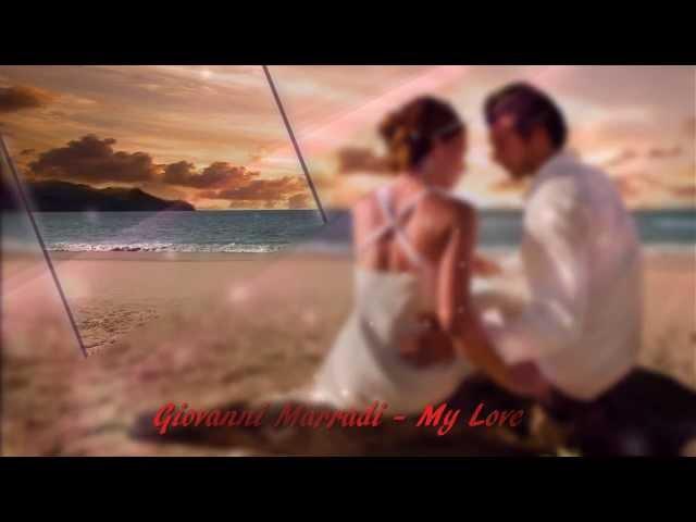 Giovanni Marradi - My Love