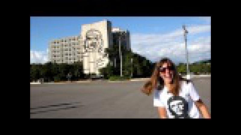 Отдых на Кубе видео отчёт 2012.wmv