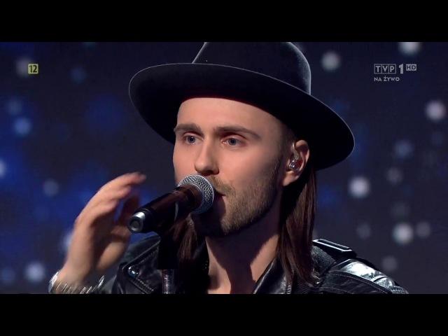 ZWYCIĘZCY Gromee feat. Lukas Meijer - Light Me Up polski polskie preselekcje Eurowizja 2018 ESC