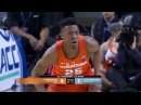 Syracuse v North Carolina  NCAA Men's Basketball March 7, 2018