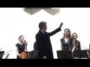 Дмитрий Шостакович. Вальс из джазовой сюиты №2