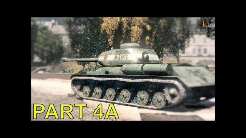Sniper Elite V2 KAISER FRIEDRICH MUSEUM PART 4A
