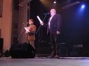 Красная бурда рвет зал в Днепре на 30-летии КВН ДГУ