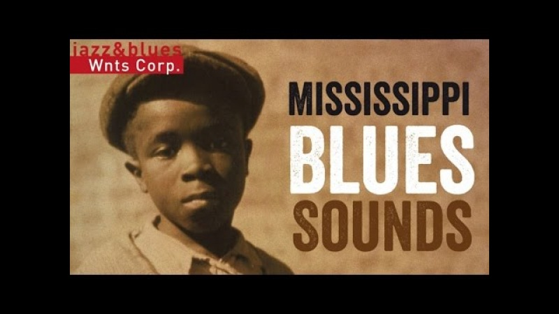 Mississippi Blues Sounds - Born In the Delta