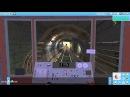 Trainz sim 12 метро спб из кабины машиниста М4