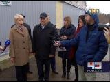 02 11 2017 тнт 43 регион Елена Ковалева в ЗАО Ягодное