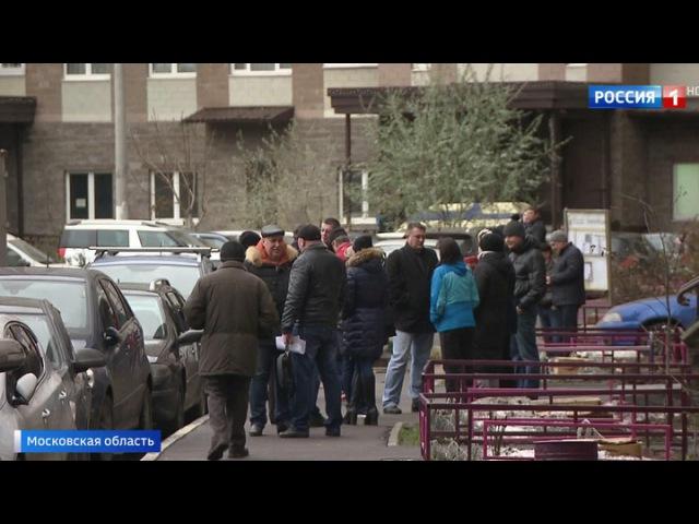 Жителей Кузнечиков шантажируют отключая их от коммуникаций