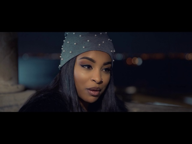 Josslyn Pertam (OFFICIAL VIDEO) [2018] By É-Karga Music Ent.