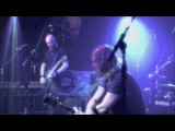 New Model Army - Vegabonds - Austin, TX