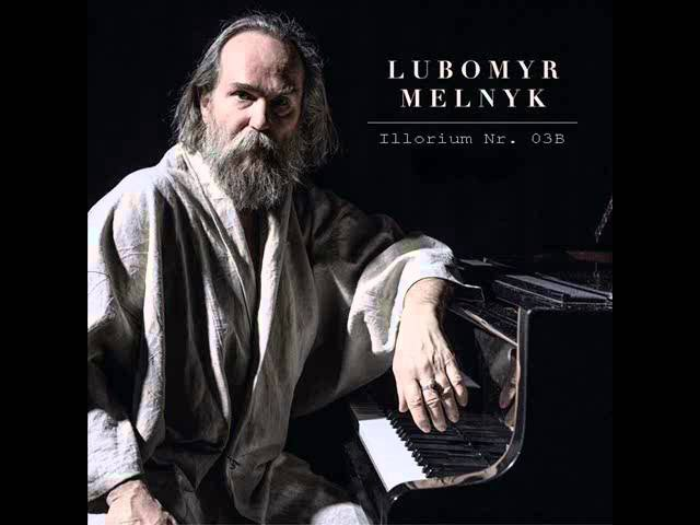Lubomyr Melnyk - Illorium Nr 03B